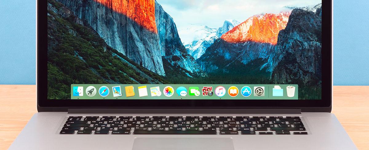 Hiding the menu bar on your Mac | MacUpdate Blog