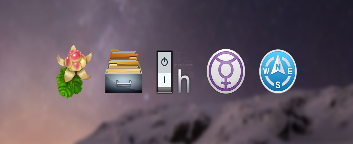 Top 5 file management apps for your Mac from MacUpdate
