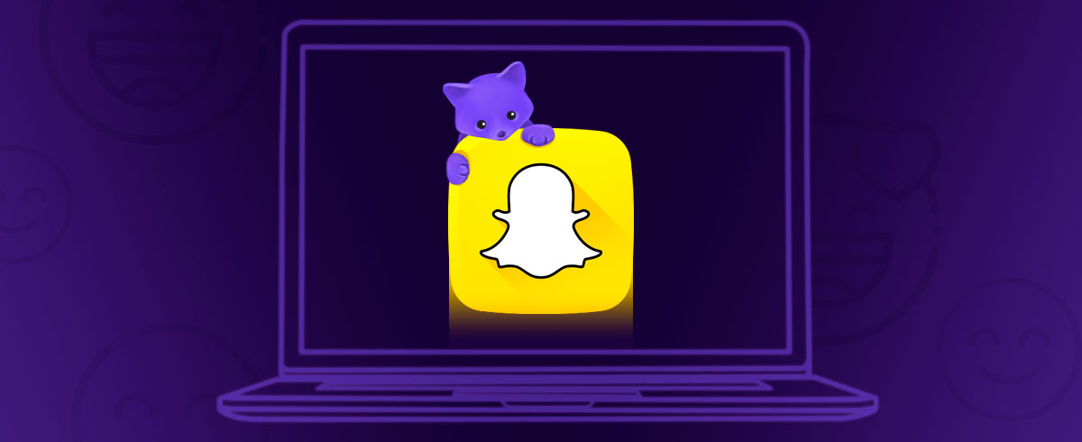A No-Frills Guide on How to Use Snapchat on Mac