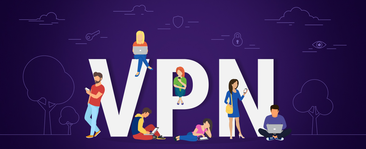 The Different Types of VPN Encryption