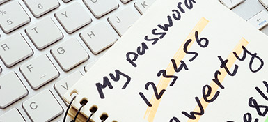 Top Ten Password Managers