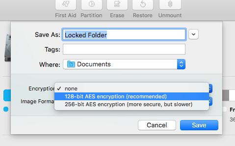 Password Protected Folder On a Mac-img-2
