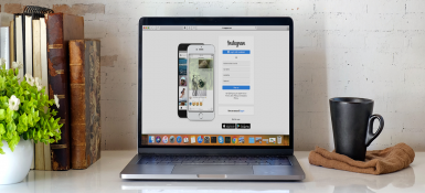 How to Post on Instagram from Mac | MacUpdate Blog