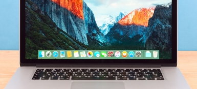 Hiding the menu bar on your Mac | MacUpdate Blog