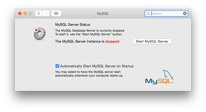 reset MySQL root password on Mac-im-6