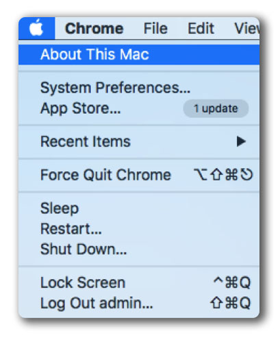 Make the External Drive Detectable by Your Mac-im-7
