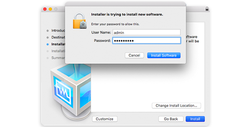 Enabling Virtual Machine On Mac-im-4