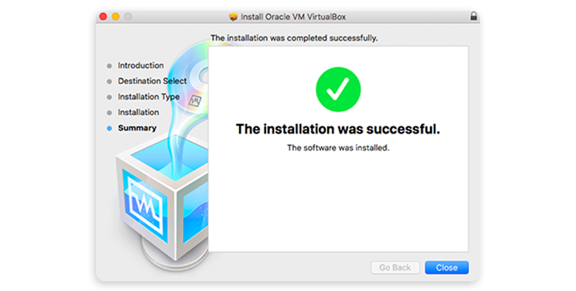 Enabling Virtual Machine On Mac-im-7
