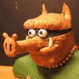 Wonderwarthog