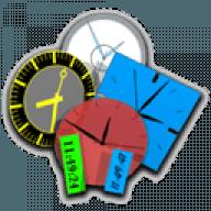 MoreClocks free download for Mac