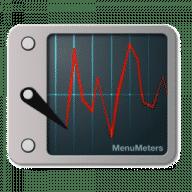 MenuMeters free download for Mac