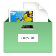 Tidy Up download for Mac
