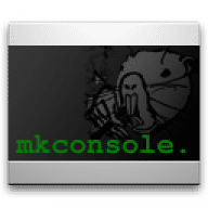 MkConsole free download for Mac