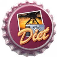 iPhoto Diet free download for Mac