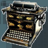 Typewriter Keyboard free download for Mac