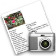 PhotoInfo free download for Mac