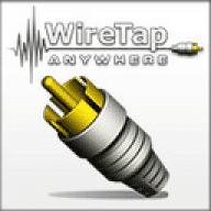 WireTap Anywhere free download for Mac