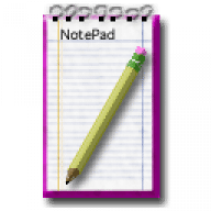 Classic NotePad free download for Mac