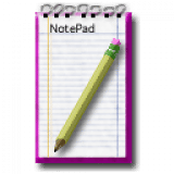 Classic NotePad
