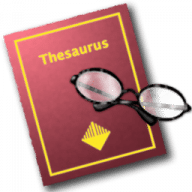Nisus Thesaurus free download for Mac