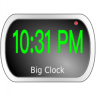 Big Clock free download for Mac