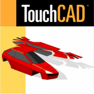 TouchCAD free download for Mac