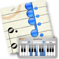 SimpleChord free download for Mac