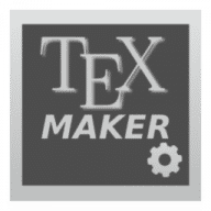 TeXMaker free download for Mac