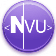Nvu free download for Mac