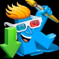 Kid Pix Deluxe 3D free download for Mac