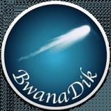 BwanaDik