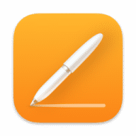 Apple Pages free download for Mac