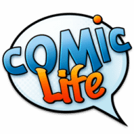 Comic Life free download for Mac