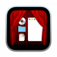 Desktop Curtain free download for Mac