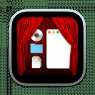Desktop Curtain free download for Mac