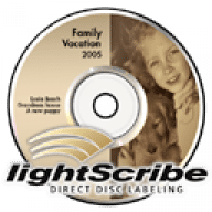 LaCie LightScribe Labeler free download for Mac