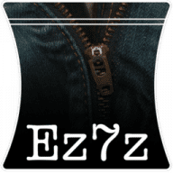 Ez7z free download for Mac