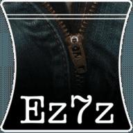 Ez7z free download for Mac