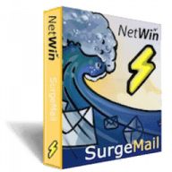 SurgeMail free download for Mac
