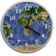 WorldTimes free download for Mac