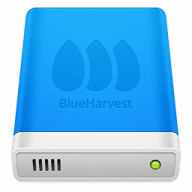 BlueHarvest free download for Mac