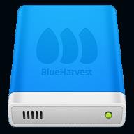 BlueHarvest free download for Mac