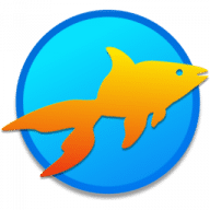 Goldfish Standard free download for Mac