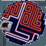 Maze Screensaver