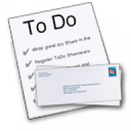 Mail to ToDo X free download for Mac