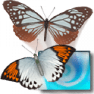 3D Desktop Butterfly Screen Saver free download for Mac