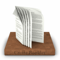 Create Booklet free download for Mac