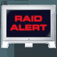 RAID Alert free download for Mac