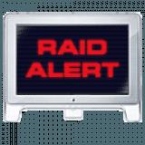 RAID Alert