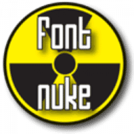 FontNuke free download for Mac